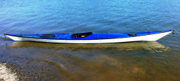 Wilderness Systems Sparrow Hawk Sea Kayak For Sale
