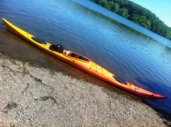 Necky Chatham 17 Sea Kayak For Sale, Necky 17 Pennsylvania, Necky Chatham For Sale PA