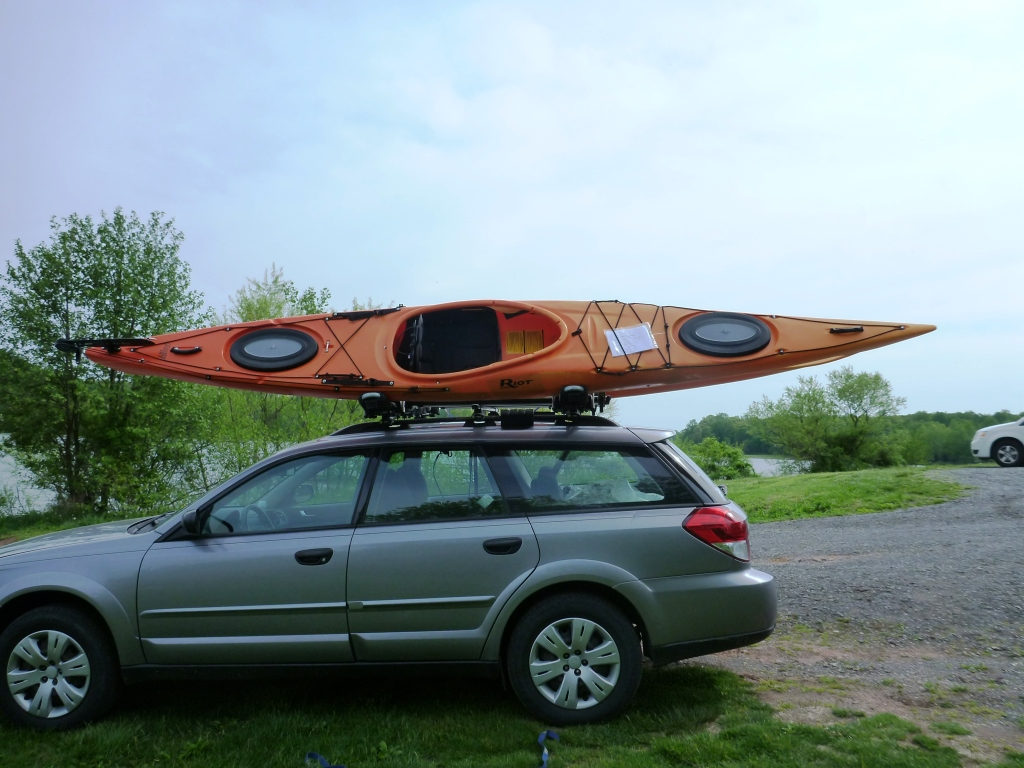 Riot Edge 14.5 Kayak Pennsylvania