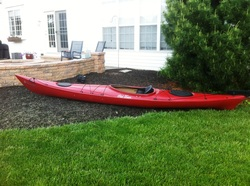Old Town Nantucket Kayak For Sale