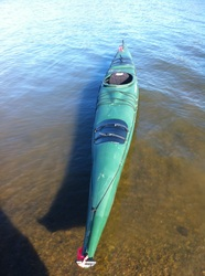 Cape Horn Boats For Sale >> Wilderness Systems Cape Horn 170 Kayak For Sale - AWESOME NEW AND USED KAYAKS AND BICYCLES!