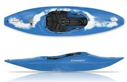 Dagger GT 7.8 whitewater kayak for sale used